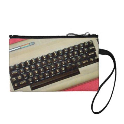 Un ordenador personal de 8 bits del comodoro 64