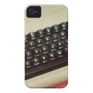 Un ordenador personal de 8 bits del comodoro 64 iPhone 4 Case-Mate carcasa