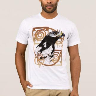 Un pájaro del camisetas de Serengeti