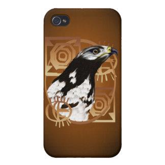 Un pájaro del Serengeti. iPhone 4/4S Carcasas