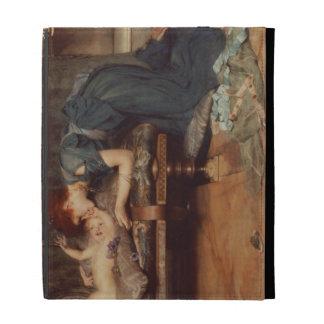 Un paraíso terrestre, 1891 (aceite en lona)