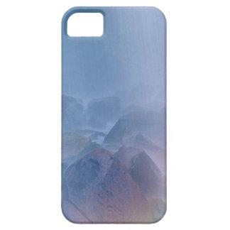 Un parque más lluvioso del Mt de la sopa de la roc iPhone 5 Cárcasa