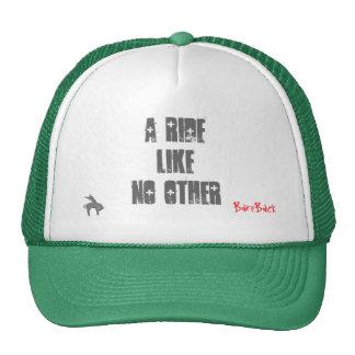 Un paseo no tiene gusto de ningún otro gorra
