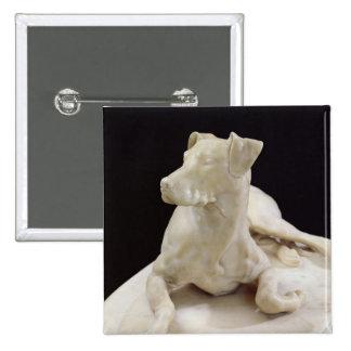 Un perro, 1827 pin