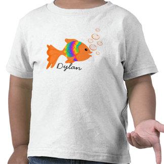 ¡Un pescado fantástico Camiseta