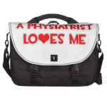Un Physiatrist me ama