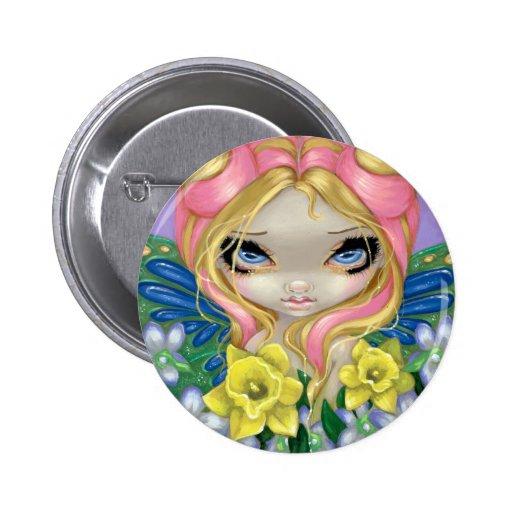 """""""Un poco botón de la primavera"""""""