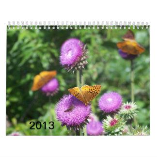 Un poco del calendario de Missouri 2013