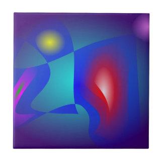 Un poeta azulejo
