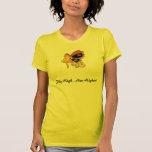 Un potro de la llama camiseta