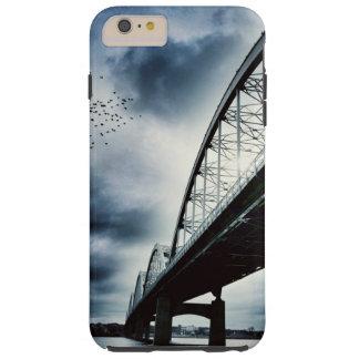 Un puente a en alguna parte funda resistente iPhone 6 plus