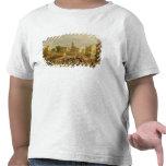 Un puerto camiseta