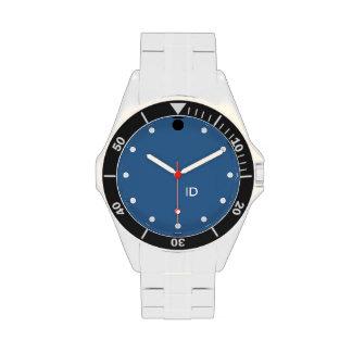 UN PUNTO MÁS el reloj adaptable del |
