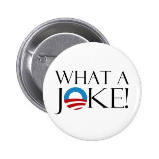 Un qué botón del chiste