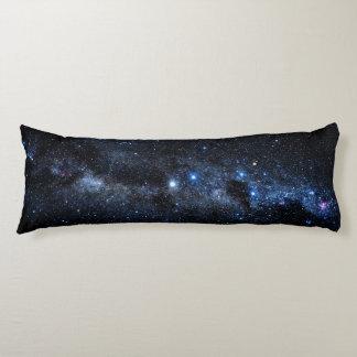 Un racimo de estrellas cojin cama