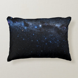 Un racimo de estrellas cojín decorativo
