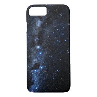 Un racimo de estrellas funda iPhone 7