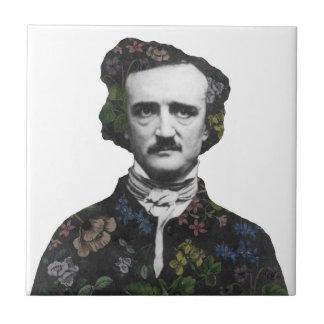 Un ramillete del Poe Teja