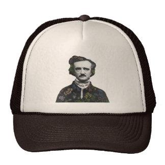 Un ramillete del Poe Gorras