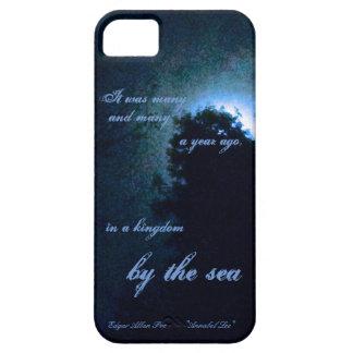 """""""Un reino por el mar """" iPhone 5 Case-Mate Funda"""
