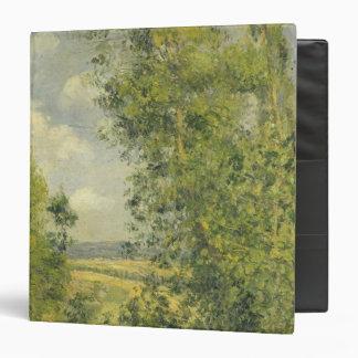 """Un resto en el prado, 1878 carpeta 1 1/2"""""""