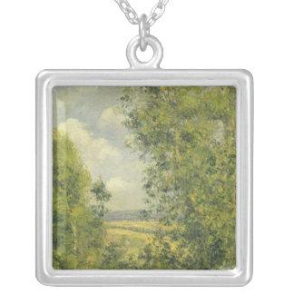 Un resto en el prado, 1878 joyeria