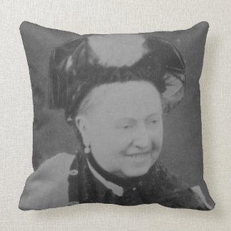 Un retrato del jubileo de la reina Victoria 1819- Cojines