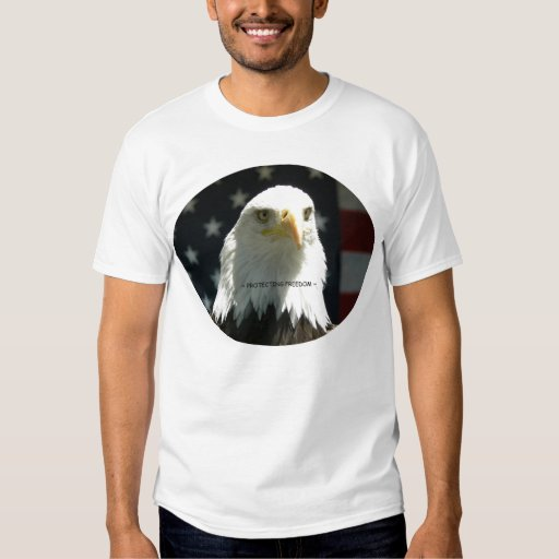 Un rezo de Eagle Camisas