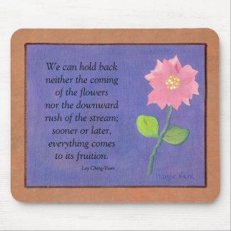 un rosa, no podemos refrenar ni unos ni otros el v mousepad