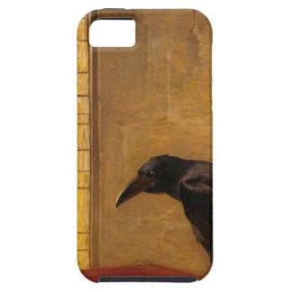 """Un santo, del """"grajo de Reims Funda Para iPhone SE/5/5s"""