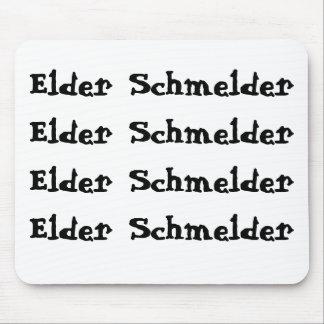 Un Schmelder más viejo Alfombrillas De Ratón