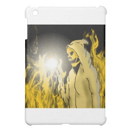 Un segador en el infierno (oro)