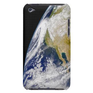 Un sistema masivo de la presión baja iPod touch Case-Mate carcasa