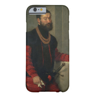 Un soldado funda de iPhone 6 barely there