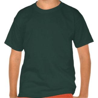 Un sot trouve toujours un plus sot qui l'admire. t-shirts