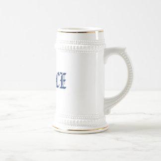UN STEIN SPRUCE TAZA DE CAFÉ