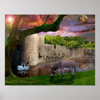 Un sueño de las noches de verano poster