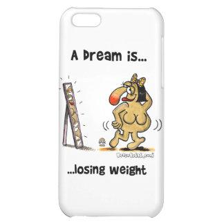 Un sueño es… Peso perdidoso