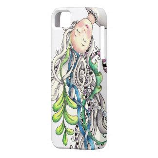 UN-Tangled iPhone 5 case