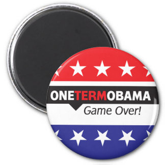 Un término Obama - juego encima Iman