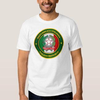 Un tributo a Italia Camisas