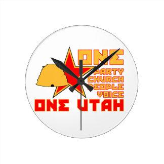 Un Utah Relojes