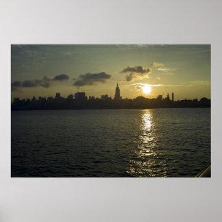 Un Veiw de NYC 1 Impresiones