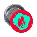 Un verde rojo más salvaje de Fred Pins