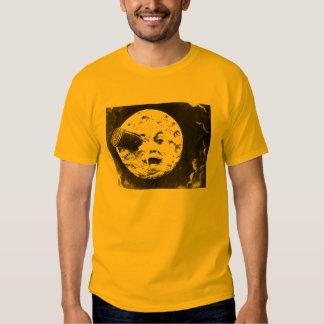 Un viaje a la luna 2 playera