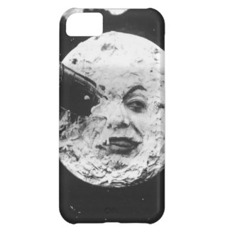 Un viaje a la luna carcasa para iPhone 5C