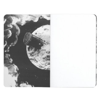 Un viaje a la luna cuaderno