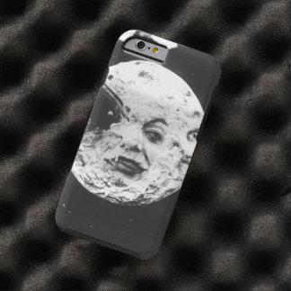 Un viaje a la luna funda para iPhone 6 tough