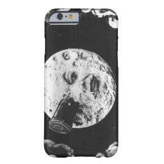 Un viaje a la luna funda barely there iPhone 6