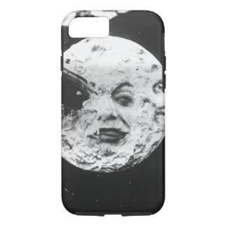Un viaje a la luna funda iPhone 7